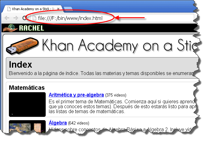 ka-stick_spanish_index_browser_launch